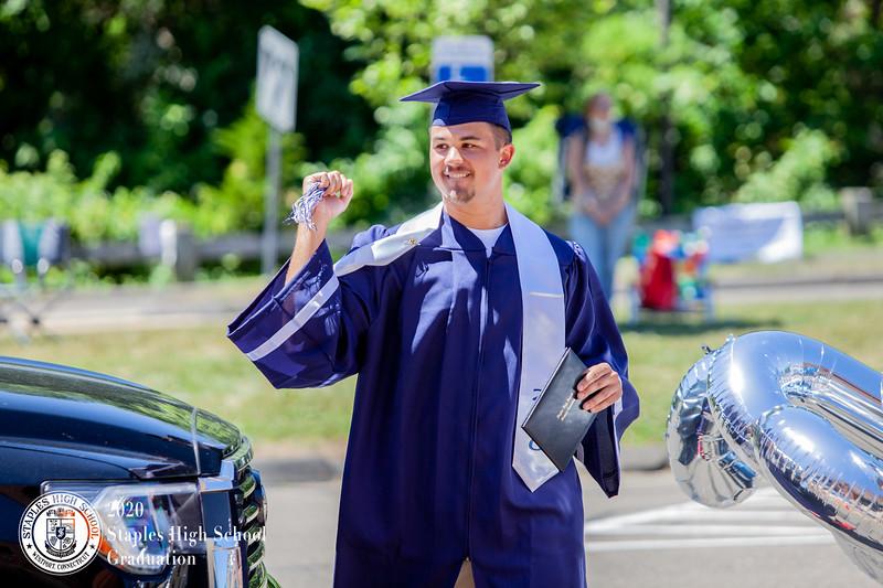 Dylan Goodman Photography - Staples High School Graduation 2020-357.jpg