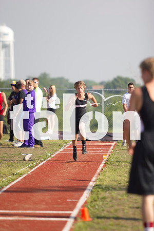 District Track Meet @ Gainsville