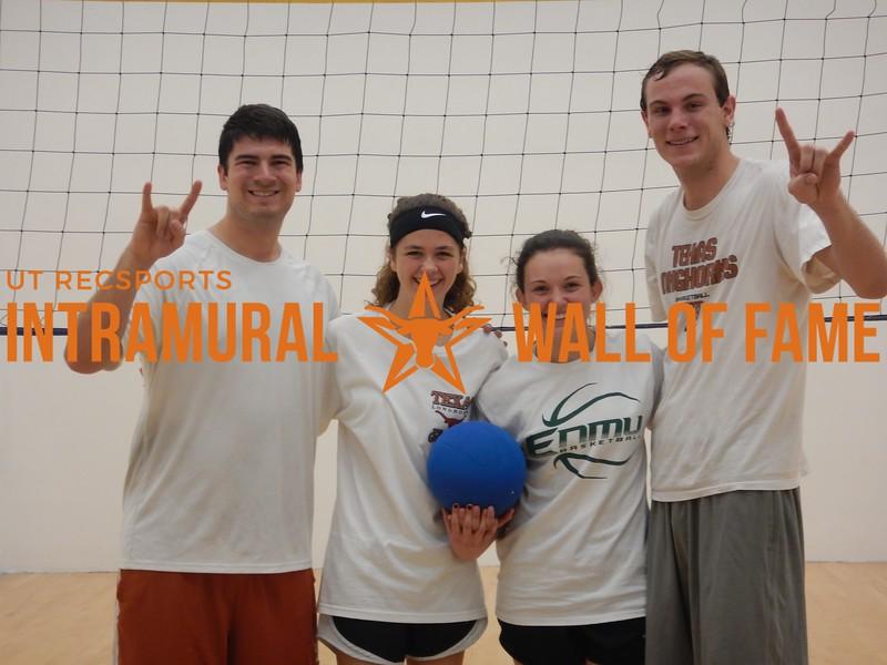 Fall 2015 Wallyball Runner-Up Last Chance for a shirt