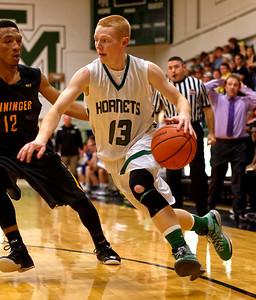 Fayetteville Manlius Basketball 2014,15