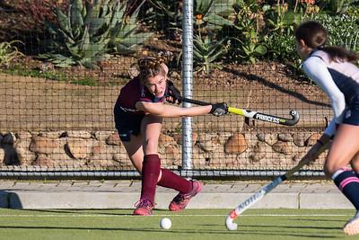 20190810 02 Herschel vs Bloemhof u16A Girls