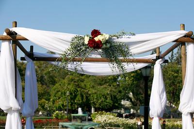 Sarah and Alex - Ceremony