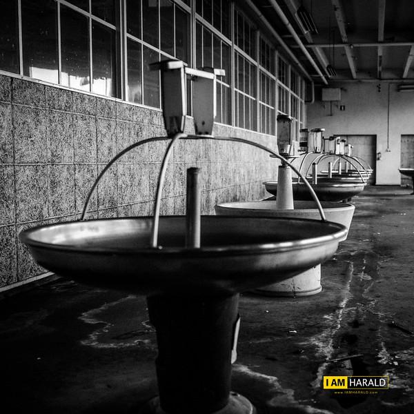 Bezoek Machinefabriek 27-02-2019