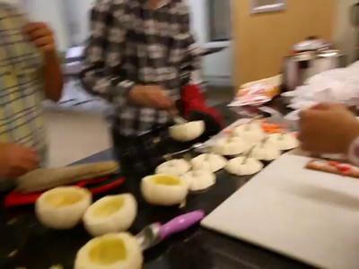 LW Iron Chef 09-12-2014