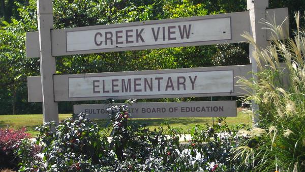 Creek View Elementary School