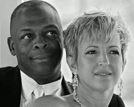 Allison & Ken Cherry