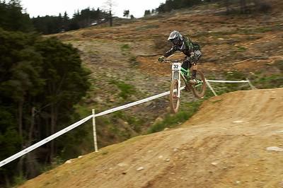 *UNPROCESSED* 2011 NZ MTB Champs - Dunedin