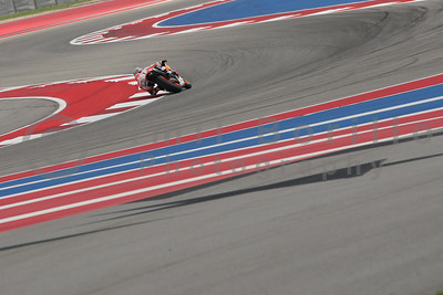 2014 MotoGP CotA April 9-11
