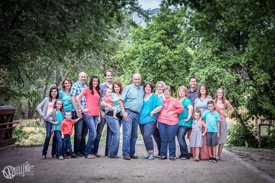 Niederhauser Family