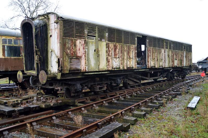 W1019 GWR PMV Siphon G    28/11/15