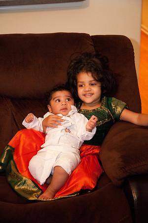 Aanay & Aadit