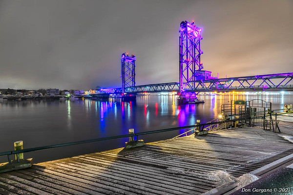 Portsmouth New Hampshire - 2021