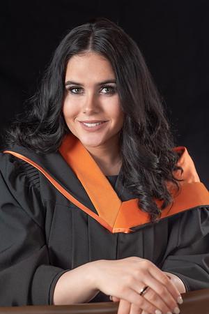 Melanie | Grad Session