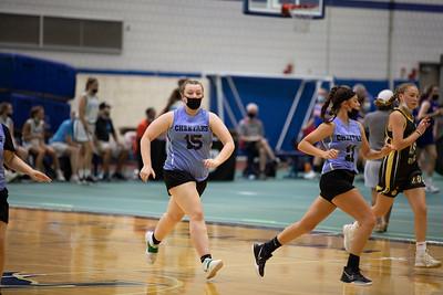 Jills AAU Basketball 2021