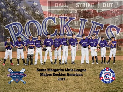 Majors Rockies