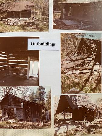 Outbuildings