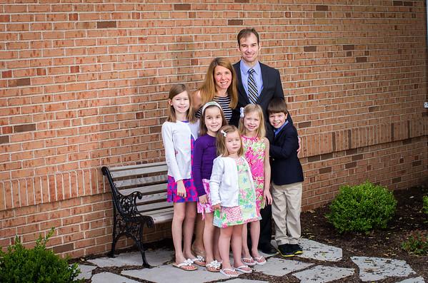 Kirk Easter 2015