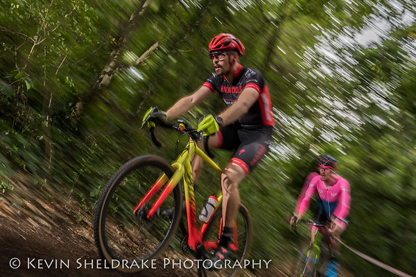 Wessex League Cyclocross 2018 R3