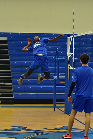 JV Boys Volleyball 3-14-19