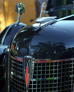 2005 Forest Grove Concours D'Elegance