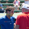 Rafael Nadal in conversation with Jump Media's David Culbert