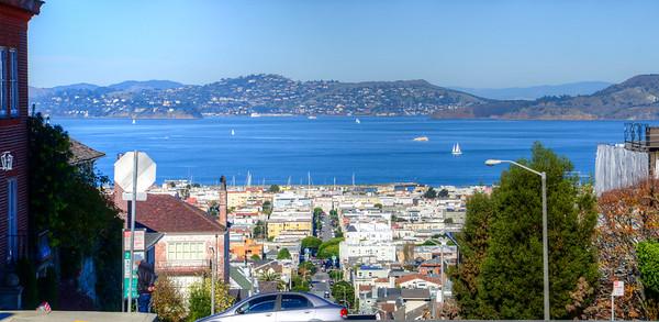San Francisco 2016-2017