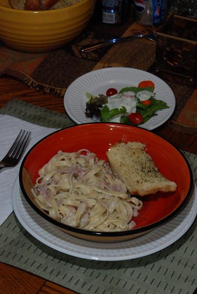2008.10.12. FettucciniAllaPana Brandon Midterm