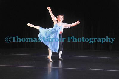 The Little Mermaid  Dress Rehearsal July 11, 2015