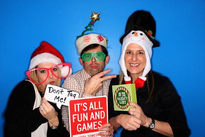 JP Morgan Holiday Party