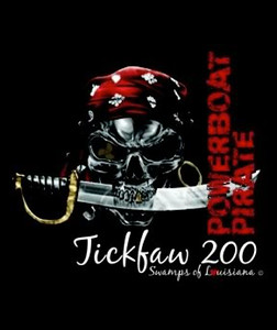 Tickfaw 200 Poker Run 2011