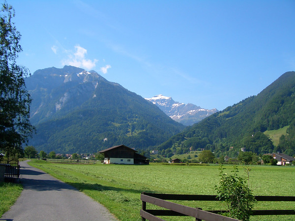 7 - Interlaken
