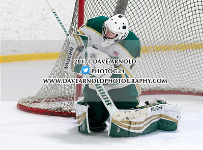 1/30/2017 - Boys Varsity Hockey - Arlington Catholic vs Matignon