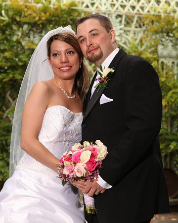 2009 10-24 Jennifer & Joe