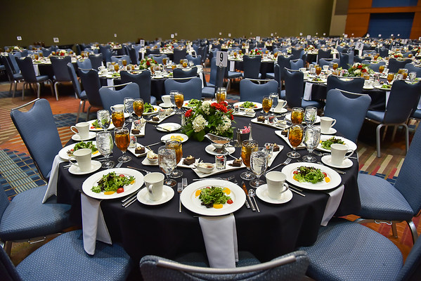 NCSFA SAFRE 2018 Banquet