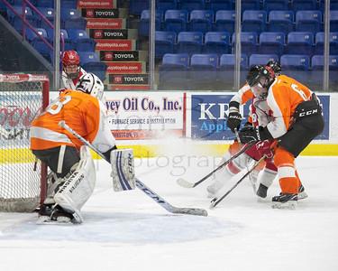 Somerset vs Westmont Hockey