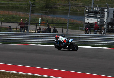 MOTO GP 2013 Austin
