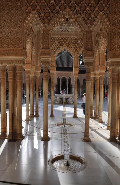 2013/07 Spain: Granada