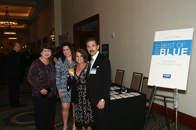 Coldwell Banker Awards Ceremony