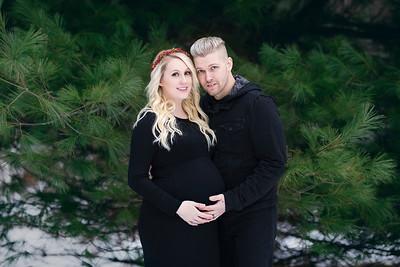 Knapp Maternity