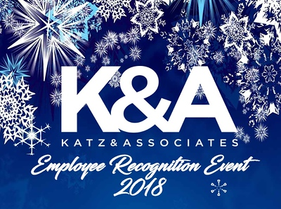 20181214 K & A Employee Recognition Event