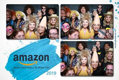 2019 Amazon Family Day
