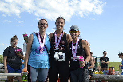 2018 Tiara Triathlon