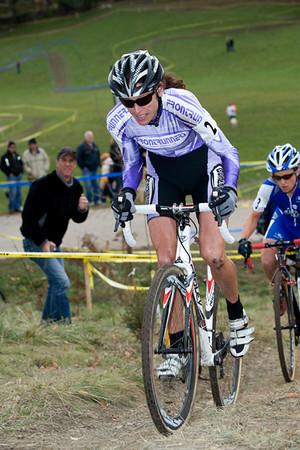 National Cyclo - Cross Championships - Elite Women