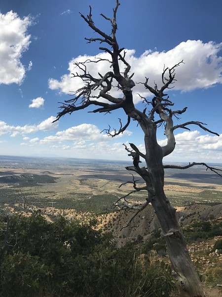 2017-09-15  Montezuma Valley Overlook, Mesa Verde National Park, Colorado