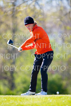 2016 Section 6 Golf