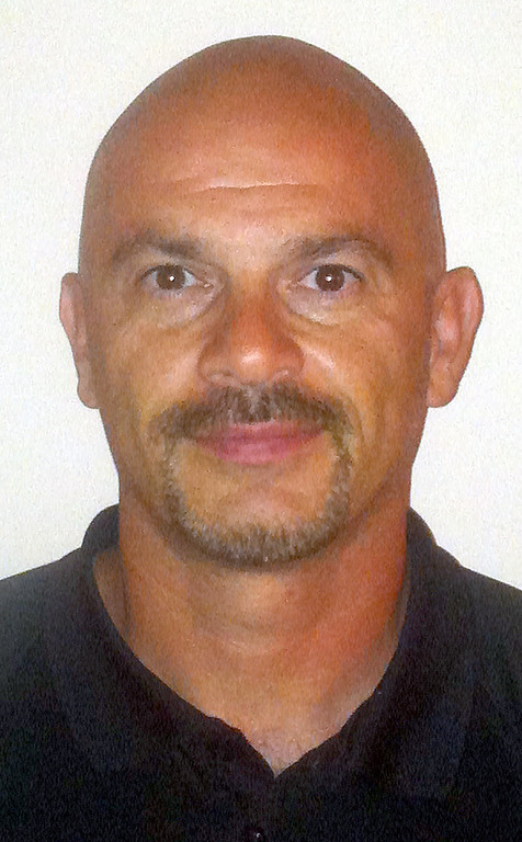 . Jacob Geverians, girl\'s soccer coach from Citrus Valley High School has been named to The Sun\'s All-Valley Girl\'s soccer team\'s Coach of the Year. Courtesy photo.