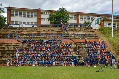 Big Walk - Primary School 2017 Shared