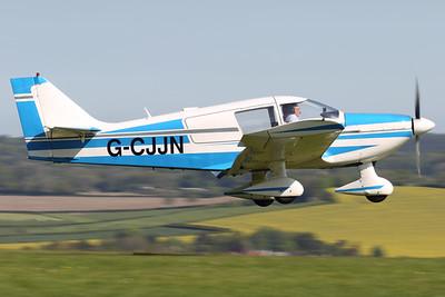 Robin HR100/210