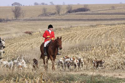 North Hills Hunt / Youth Hunt @ Yutan Ne. / 11-23-2008