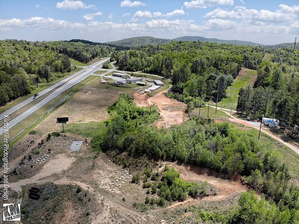 Hwy 76 Commercial Property